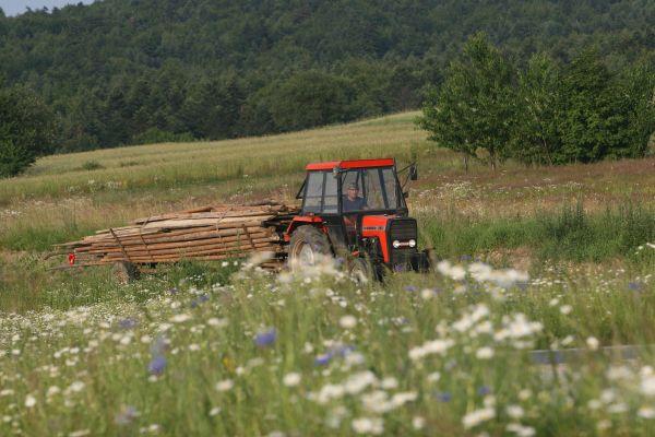 Promują bezpieczeństwo w gospodarstwie rolnym