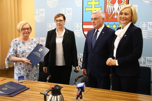 Umowa Dla Mops Skarżysko