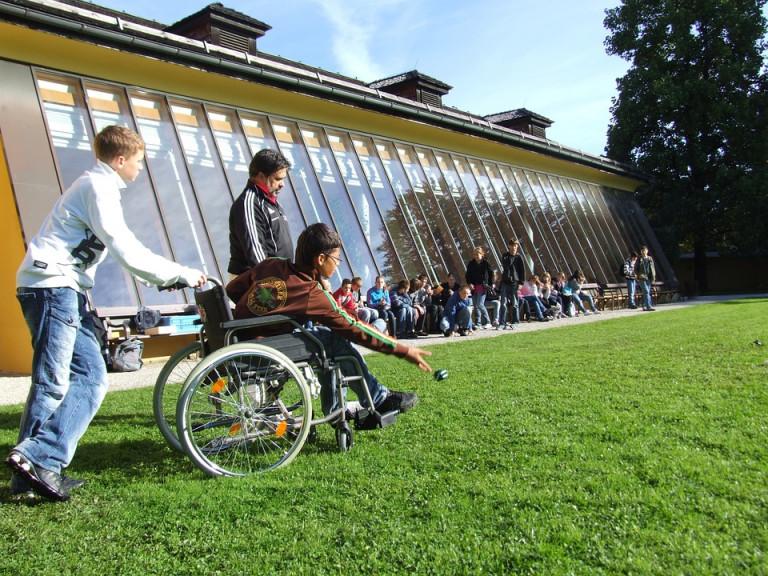 Niepełnosprawni sportowcy powalczą w ogólnopolskich zawodach