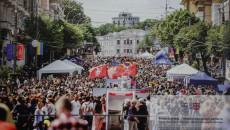 Święto Niepodległości Ukrainy W Kielcach (22)