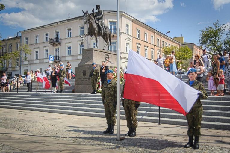 Świętowali świętokrzyscy żołnierze