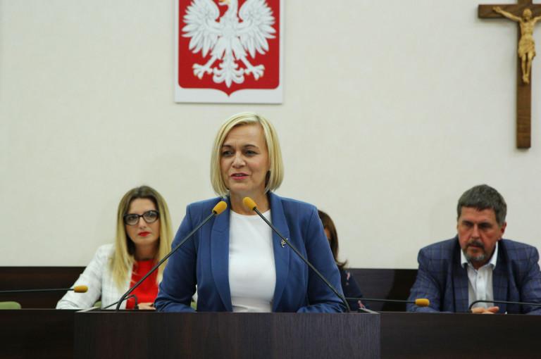 Kieleccy radni wyrazili zgodę na zamianę działek pomiędzy gminą Kielce a NFZ