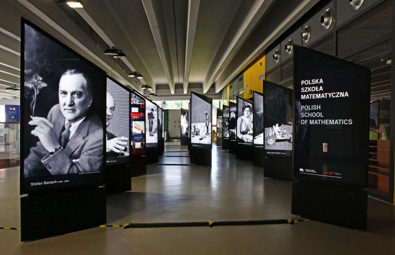 100 lat polskiej nauki. Wystawa w Centrum Nauki Leonardo da Vinci