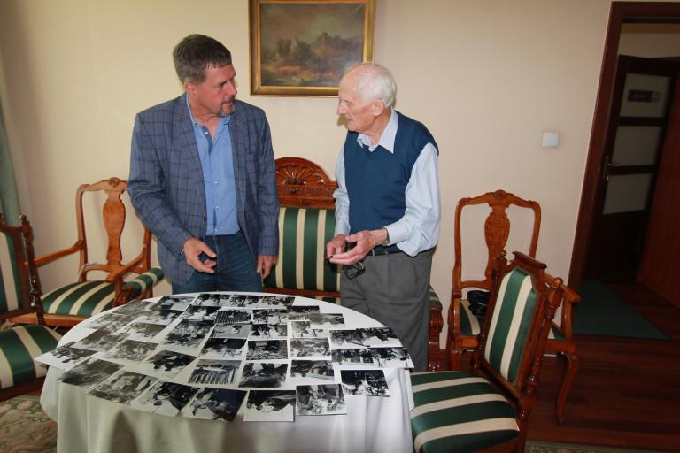 Muzeum Wsi Kieleckiej powiększy swe zbiory o fotografie Janusza Buczkowskiego