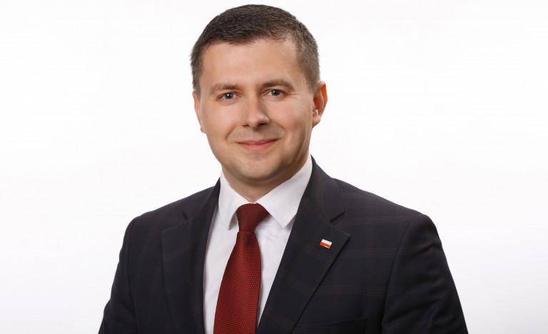 Marcin Piętak pokieruje Regionalną Organizacją Turystyczną Województwa Świętokrzyskiego
