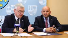 Podpisanie Umowy Z Gminą Staszów (1)
