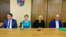 Podpisanie Umowy Z Gminą Staszów (2)