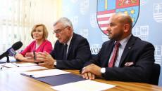 Podpisanie Umowy Z Gminą Staszów (3)