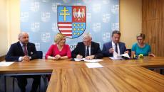 Podpisanie Umowy Z Gminą Staszów (4)