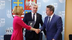 Podpisanie Umowy Z Gminą Staszów (5)