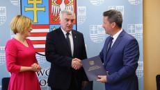 Podpisanie Umowy Z Gminą Staszów (6)
