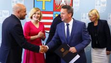 Podpisanie Umowy Z Gminą Staszów (7)