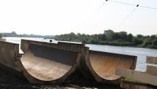 Wizytacja Budowy Mostu W Nowym Korczynie (1)