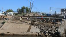 Wizytacja Budowy Mostu W Nowym Korczynie (2)