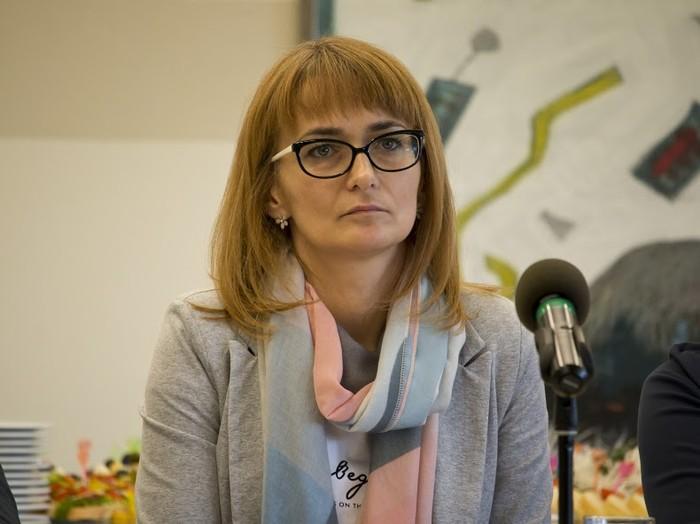 Nowa dyrektor Wojewódzkiego Urzędu Pracy