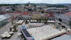 Sporty Plażowe Festiwal W Kielcach 1