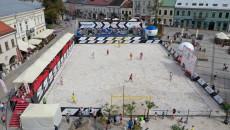 Sporty Plażowe Festiwal W Kielcach 2