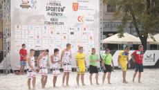 Sporty Plażowe Festiwal W Kielcach 3
