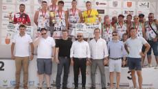 Sporty Plażowe Festiwal W Kielcach 6