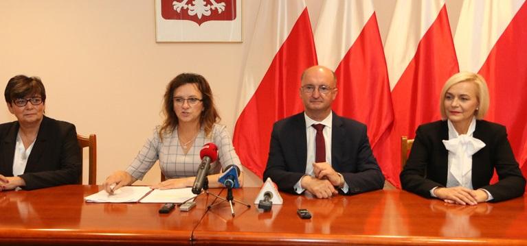 Ambasadorowie z kilkudziesięciu krajów przyjadą do Świętokrzyskiego