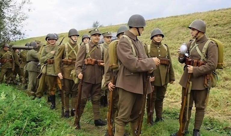 Bitwa o Osiek po 80 latach