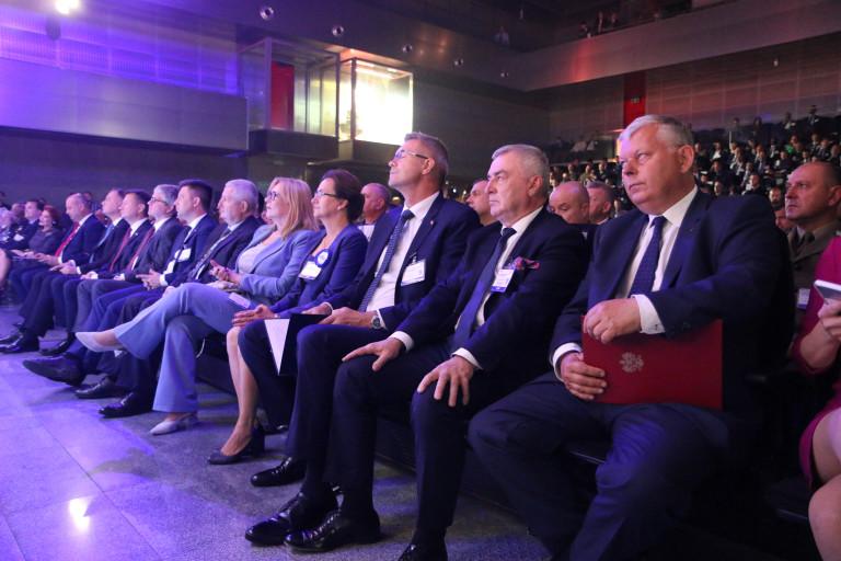 W Kielcach zaprezentowano światowe premiery sprzętu wojskowego