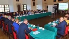Konferencja Sandomierz (1)