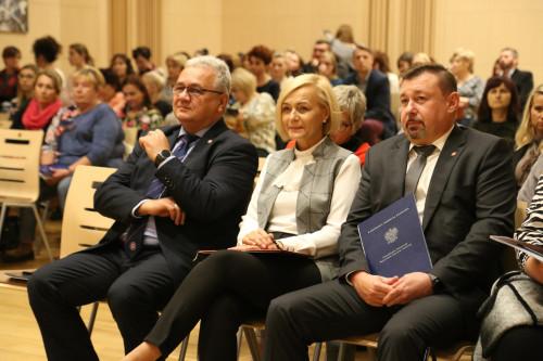 Konferencja Współczesne Zagrożenia Dzieci I Młodzieży W Wieku Szkolnym (9)