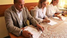 Podpisanie Umowy W Departamencie Ochrony Zdrowia (4)