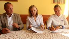 Podpisanie Umowy W Departamencie Ochrony Zdrowia (6)
