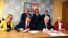 Umowa Na Dofinansowanie Modernizacji Oświetlenia (16)