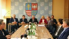 Umowa Na Dofinansowanie Modernizacji Oświetlenia (2)
