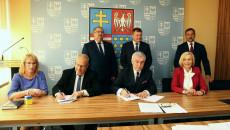 Umowa Na Dofinansowanie Modernizacji Oświetlenia (20)
