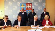 Umowa Na Dofinansowanie Modernizacji Oświetlenia (25)