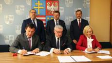 Umowa Na Dofinansowanie Modernizacji Oświetlenia (7)