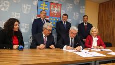 Umowa Na Dofinansowanie Modernizacji Oświetlenia (9)