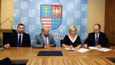 Umowy Na Wsparcie Projektów Społecznych Z Europejskiego Funduszu Społecznego (13)