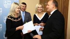 Umowy Na Wsparcie Projektów Społecznych Z Europejskiego Funduszu Społecznego (20)