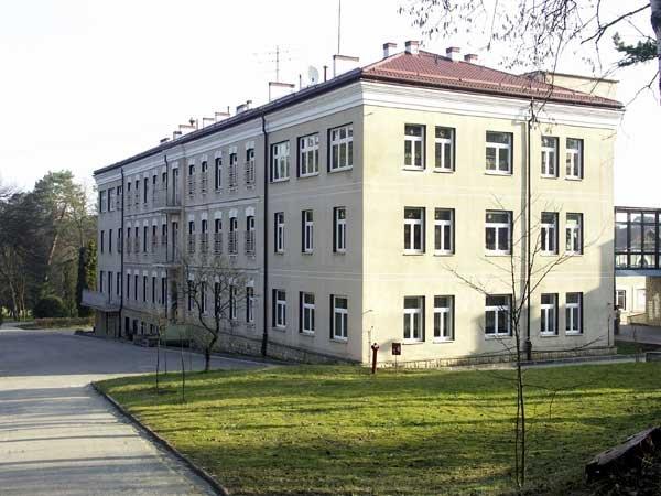 Nowy dyrektor Świętokrzyskiego Centrum Rehabilitacji w Czarnieckiej Górze