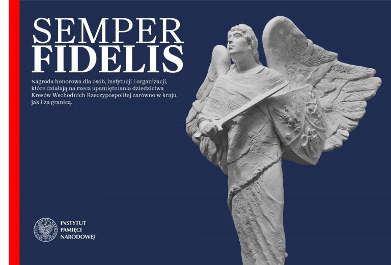 """Nagroda """"Semper Fidelis"""""""