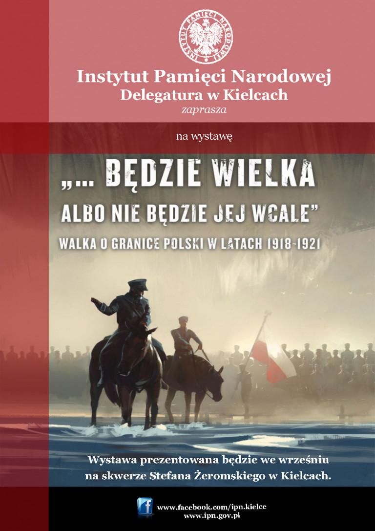 Patriotyczną ekspozycję obejrzymy w Kielcach