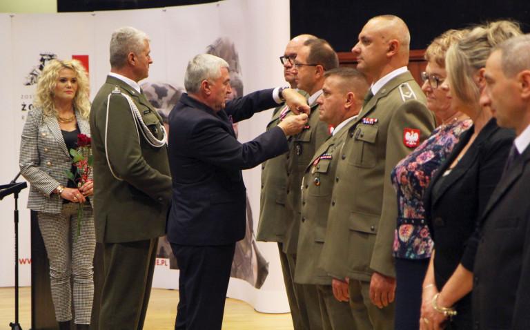 Administracja wojskowa obchodziła swoje święto