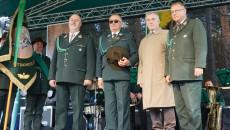 XIII Hubertus Świętokrzyski na Stadionie Leśnym w Kielcach.
