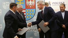 Zawarcie umowy z Polską Spółką Gazownictwa o przyłączenie do sieci gazowej instalacji gazowej PGE Energia Ciepła Oddział w Kielcach.