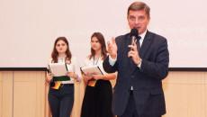 I Świętokrzyska Konferencja Samorządów Uczniowskich (8)