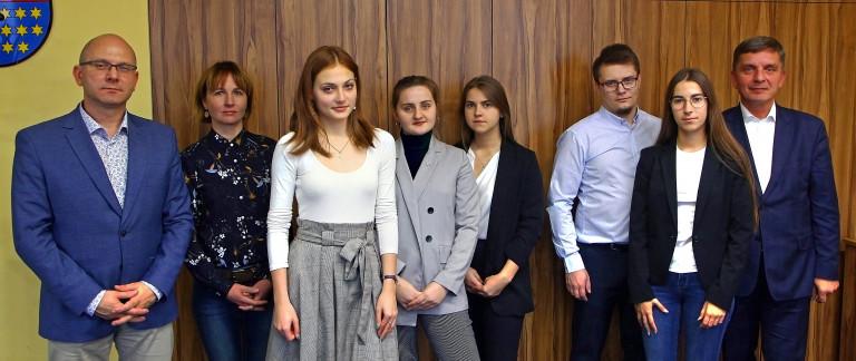 Młodzieżowy Sejmik Województwa