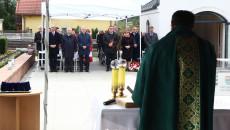 Odznaczeni medalem Pro Patria mieszkańcy Michniowa, świadkowie pacyfikacji wsi z 12 i 13 lipca 1943 r