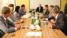 Obradowała Komisja Statutowa (1)