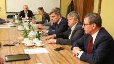 Obradowała Komisja Statutowa (8)