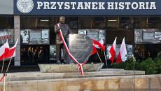 Odsłoniecie Pomnika Przemysława Gosiewskiego (39)